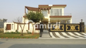 House Of 1  Kanal For Sale In DHA Phase 6 - Block D - DHA Defence