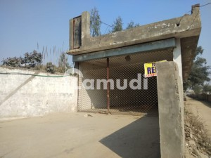 7 Marla Commercial Hall For Sale Facing Dha Phase 9 Town Back Phase 6