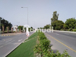K Block Residential Plot Is Available For Sale Wapda City