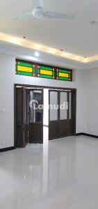 10 Marla New House For Rent G13