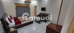 Daily Rental Basis Luxury Rooms Apartment Hotel Guest House In Garden Town