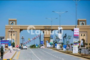 30x60 Cutting Land 50 Feet Road Positioned Plot For Sale In B Block Faisal Town F-18 Islamabad