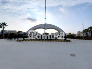 10 Marla Residential Plot Is Available In Central Park Housing Scheme