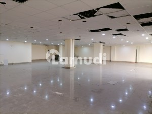 Building Of 1 Kanal Is Available For Rent
