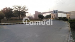Sui Gas Housing Society Residential Plot For Sale Sized 4500  Square Feet