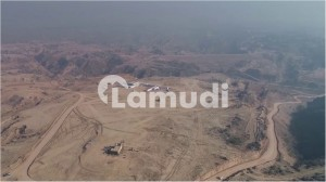04 Marla Commercial Plot Is Available For Sale In Capital Smart City Overseas Prime Block