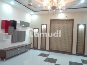 Ideal House For Rent In Model Town