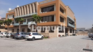 Beautiful 10000 sqft Hall in Corporate Building available for Rent on a very good location
