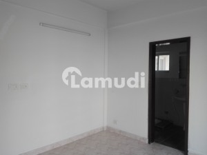 Ideally Located Flat For Rent In Model Town Available