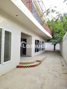 Bungalow For Commercial Use Is Available For Rent
