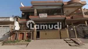 3150 Square Feet House Is Available For Sale In Main Old Airport Road Rawalpindi