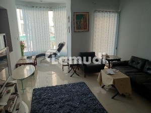 Two Bedroom Apartment For Rent In Bahria Heights