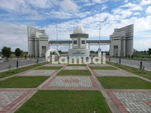 1 Kanal Plot In Dha Defence Bahawalpur In Sector G For Sale