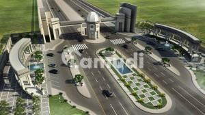 Sector Zee The Best Location In Dha Defence Bahawalpur 1 Kanal Plot