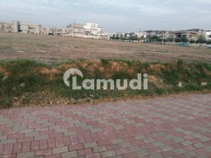 1 Kanal Residential Plot For Sale In Bahria Enclave Islamabad On Reasonable Price