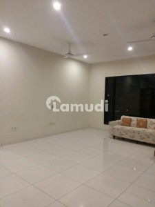 Brand New 500 Yards 3 Bedrooms Dd Portion Available For Rent