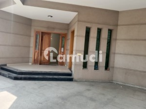 A Good Option For Rent Is The House Available In Askari In Lahore