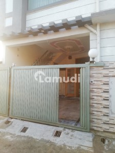 House Of 1125  Square Feet In Main Mansehra Road Is Available