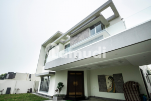 Kanal Brand New bungalow For Sale In DHA Phase 3