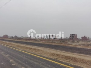 Residential Plot Is Available For Sale In Cantt