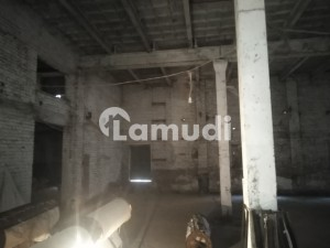 23 Marla Factory Is Available For Rent In Saifabad