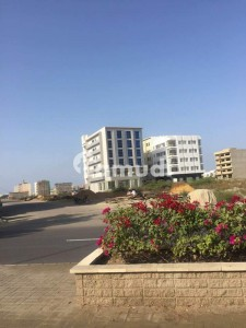 Dha 200 Yards  Plot For Sale