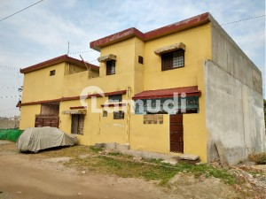 65 Marla House In North Bani Gala For Sale
