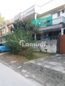 In G-8-25*50 Top Location Double Storey House For Sale