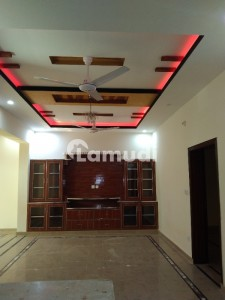 Ghouri Town 6 Marla Double Storey House For Sale