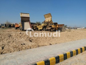 A Good Option For Sale Is The Residential Plot Available In G-14 In Islamabad