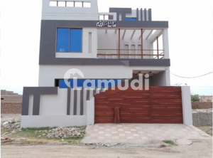 Good 1125  Square Feet House For Sale In Faisal Town