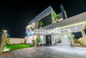 Full Basement Full Furnished Brand New Luxurious Bungalow