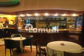 F10 Markaz 5000 Sqft Resturant Available For Rent In Fornt Of F9 Park