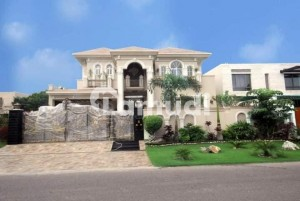 Harmain Present Fully Furnished Full Basement Spanish Dream Villa For Sale AT Prime Location Hot Location Hot Offer