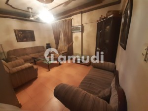 3 Bed Flat For Sale In North Nazimabad