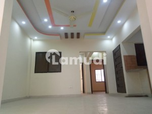 Defence 2 Bedroom Apartment Available For Sale In Phase 6  BUkhari Commercial