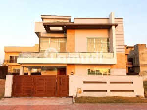 Stunning House Is Available For Sale In Bahria Town Rawalpindi