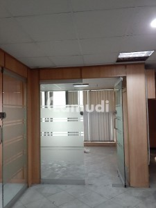 5200  Square Feet Office In Barkat Market For Rent At Good Location