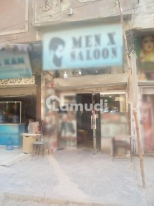 360  Square Feet Shop For Sale In Beautiful North Nazimabad