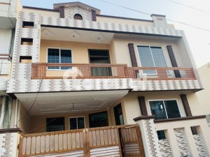 House Is Available For Sale In Korang Town