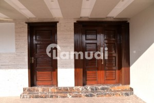 4500  Square Feet House Available For Sale In Dha Defence