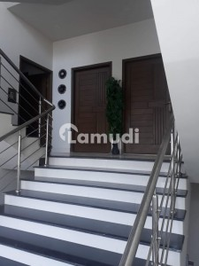 Brand  new apartment available for sale in Bukhari Commercial area