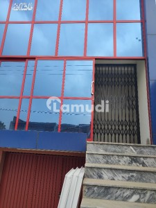 In Kamra Road Building Sized 5500  Square Feet For Sale