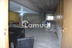 2025  Square Feet Factory In Stunning Thokar Niaz Baig Is Available For Rent