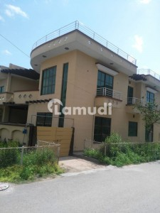 900  Square Feet Residential Plot In Central G-14 For Sale