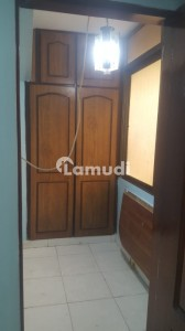 Flat Of 750  Square Feet Is Available For Rent In Maskan Chowrangi