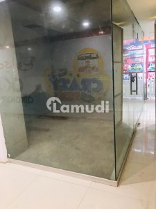 Lahore Road 168  Square Feet Shop Up For Sale