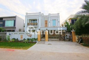 The Most Beautiful Design Bungalow Is Available For Sale At Prime Location