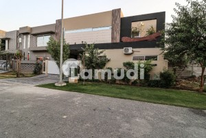 Slightly Used Bungalow For Sale At Prime Location In Dha Phase 6