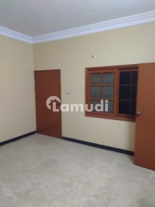 Independent House 120 Sq Yard Ground Plus 1 With Roof Anda More